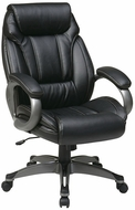 Work Smart Contemporary Office Executive Chair [ECH30627]