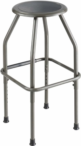 Diesel Adjustable-Height Stool Steel [6666]