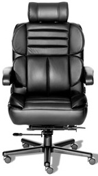 ERA Pacifica Big and Tall Executive Chair OFPACI 26 Inch Seat