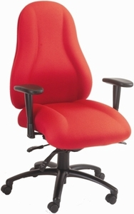 Ergocraft Atlas Heavy Duty Office Chair [E-85682]