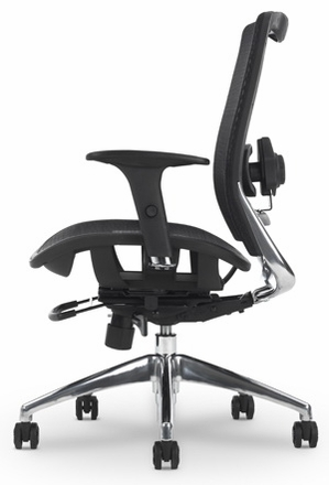 Ergocraft Ergonomic All Mesh Office Chair [ECO8.8]