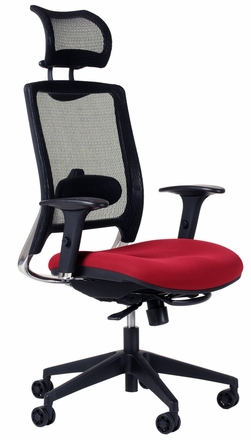 Ergocraft Ergonomic Mesh Back Office Chair [ECO7.5]