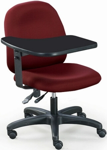 Ergocraft Mid Back Office Tablet Chair [E-31952V-TAB]