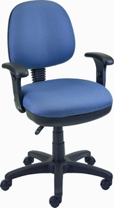 Ergocraft Workmate Office Task Chair [SS-20652]