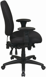 Work Smart™ Ergonomic Computer Task Chair [43891]
