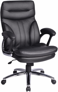 office star executive high backdesk chair fl2604c office chairs