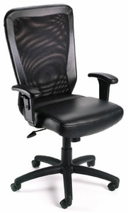 Executive Mesh Back Office Chair [B580]