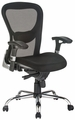 You Chair By Allseating With Mesh Back 84112 Free Shipping