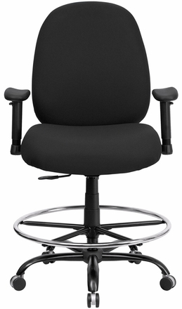 Big And Tall Office Chair Wl 715mg Bk D Gg Office Chairs