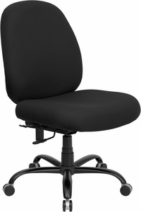 Hercules Series 400 And Tall Office Chair Wl 715mg Bk Gg