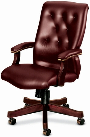 hon 6500 series traditional office chair 6541 free shipping