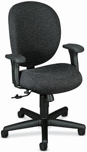 HON Mid Back 24/7 Task Chair [7624]