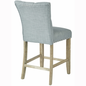 Inspired By Bassett Preston 24 Quot Counter Stool In Marlow