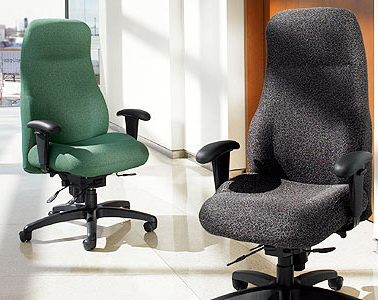 Office Chairs Heavy DutyPadded Office Chair - Heavy duty office chairs