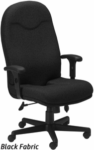 Wonderful Mayline Ergonomic Fabric Office Chair [9413AG] ...