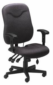 Mayline Executive Ergonomic Posture Chair [9414AG]