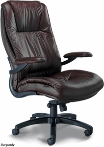 Mayline Ultimo Deluxe Executive Chair [ULEX]