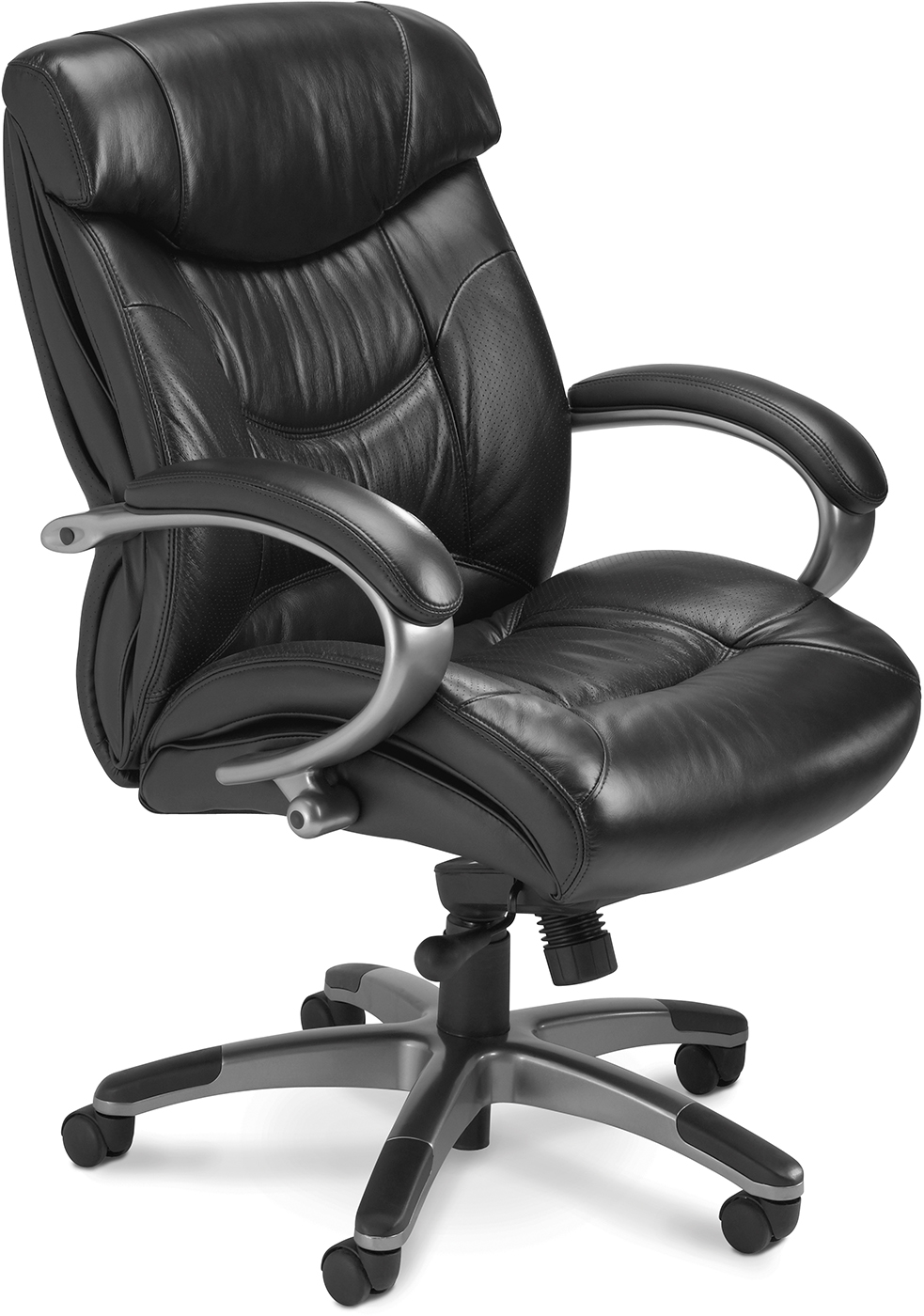 Prime Mayline Ultimo Executive Leather Office Chair Ul230M Interior Design Ideas Inesswwsoteloinfo