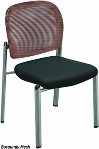 Mayline Valore Mesh Back Office Reception Chair [TSC2]