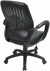 Work Smart Mesh Back Designer Office Chair [EM59722]