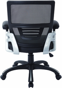 Work Smart Mesh Back Manager's Chair [EMH69176-U6]