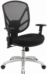 Work Smart Mesh Back Student Desk Chair [S2721]