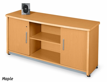 Milano Series Executive Credenza 55503