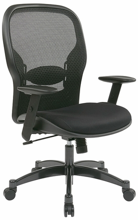 Office Star Ultimate Ergonomic Mesh Office Chair 2300