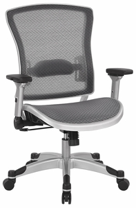 E Seating Deluxe Mesh Task Chair With Flip Up Arms 317 66c61f6