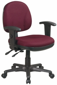 Work Smart™ Ergonomic Office Chair [8180]