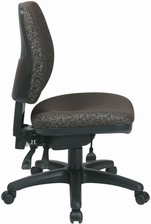 Work Smart High Back Ergonomic Chair [33340]