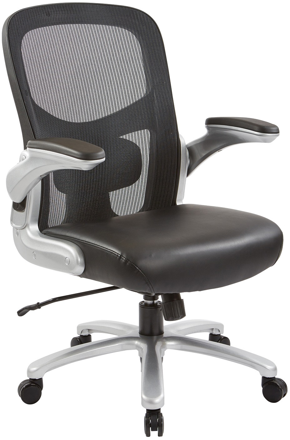 Office Star Pro Line Ii Big And Tall Mesh Back Chair 69226 Ec3