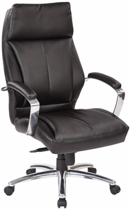 Office Star Pro Line II™ Deluxe High Back Executive Chair [60310]