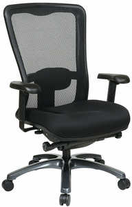 Pro Line II ProGrid High Back Mesh Office Chair [97720-30]