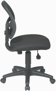 Work Smart Screen Back Task Chair [EM2910]