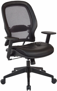 Office Star Space Seating® Executive High Back Chair [5790E]