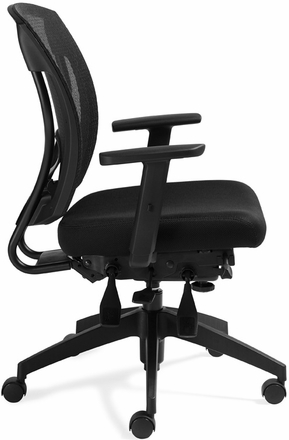 Offices To Go™ Ergonomic Mesh Chair [OTG2803]