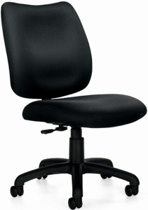 Offices To Go™ Fabric Task Chair [OTG11611]