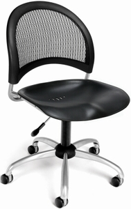 OFM Mesh Back Plastic Office Chair [336-P]