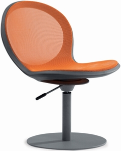 OFM NET Series Mesh Chair with Gas Lift [N102]