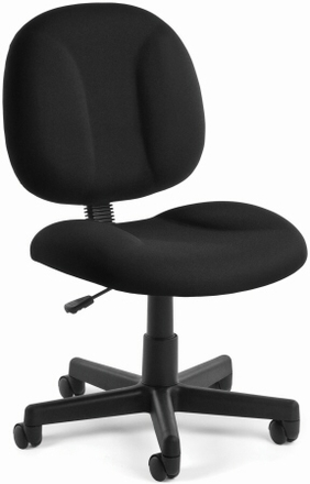 Ofm Intensive Use Office Task Chair With Wide Seat 105