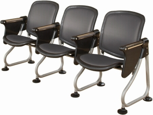 ReadyLink Modular Add On Chair with Tablet [211T]