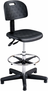Soft Tough™ Deluxe Workbench Chair [6912]