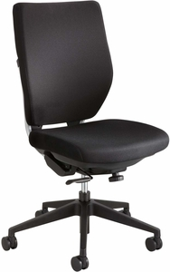 Sol™ Task Chair Black [7065BL]