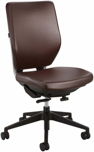 Sol™ Task Chair Brown [7065BR]
