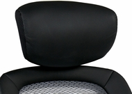 Space Seating® Bonded Leather Headrest [EHRL006]