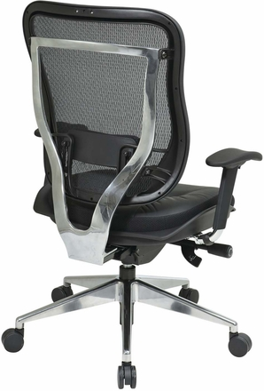office star executive high back mesh chair 818a-41p9c1a8