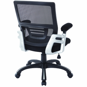 Work Smart Mesh Back Managers Chair Emh69176 3