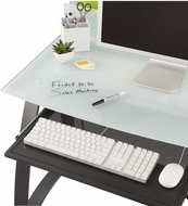 Xpressions� Keyboard Tray Black [1940BL]