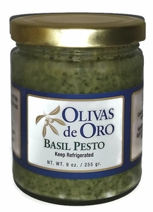 Basil Pesto - Out of Stock - Coming Back Soon